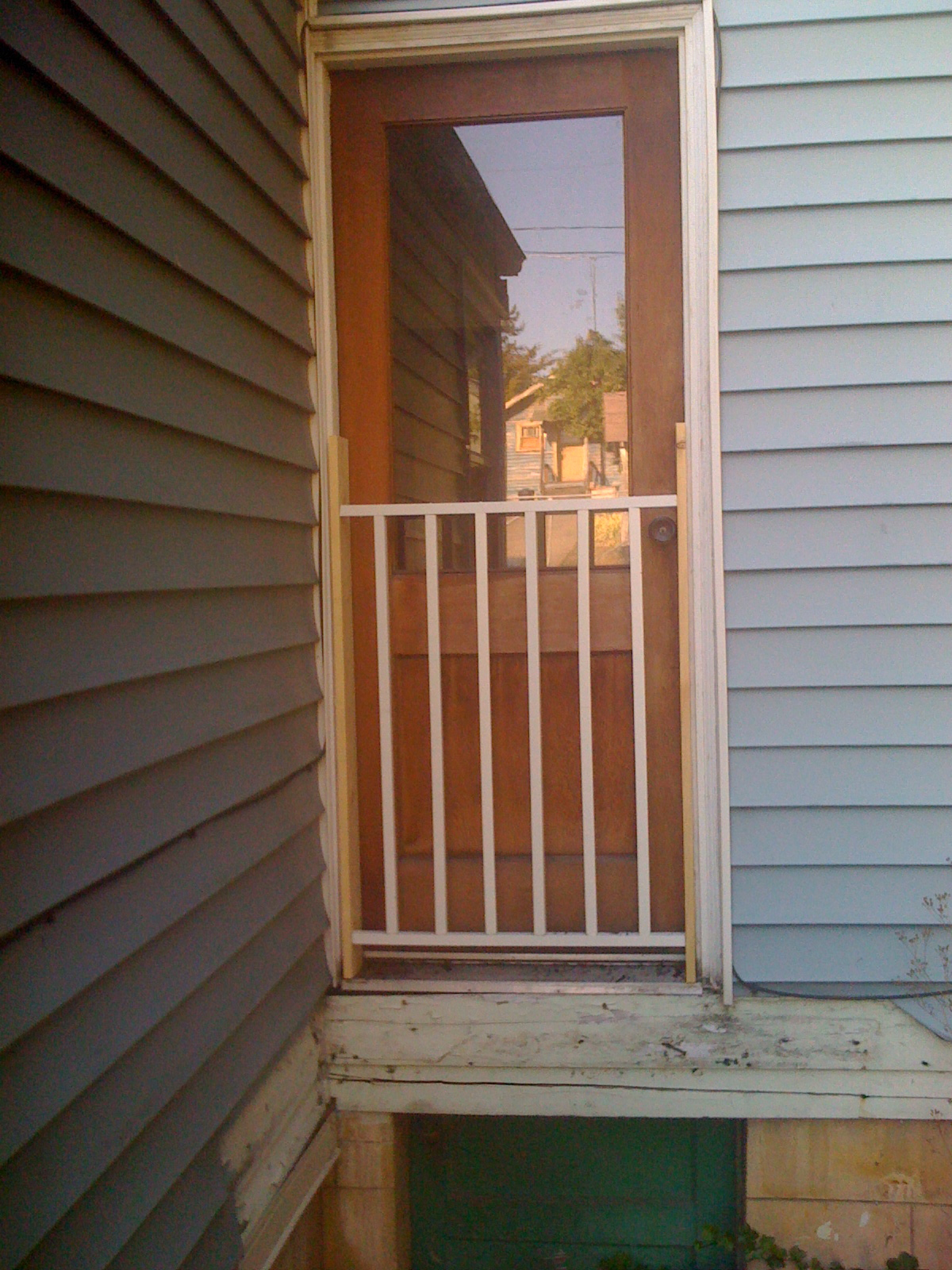 Porch casa de lovely - Porches de casas ...